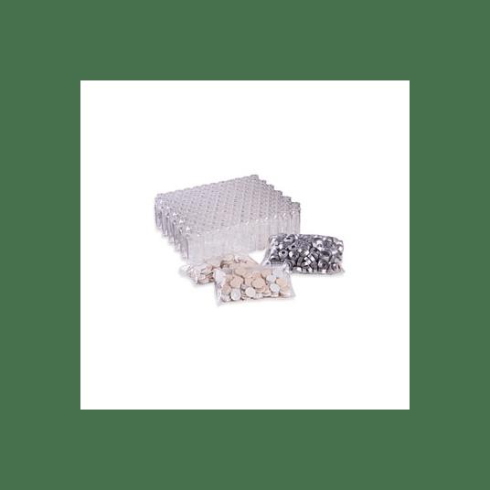 Agilent HS Crimp Top Vial Kits