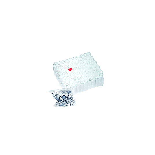 Thermo Scientific HS Crimp Top Vial Kits