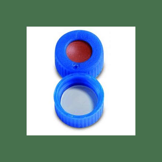 9 mm Screw Cap