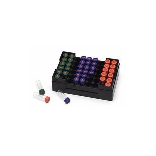 Autosampler Vial Trays and Drawers