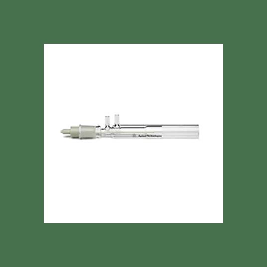 Axial Semi-demountable Torches