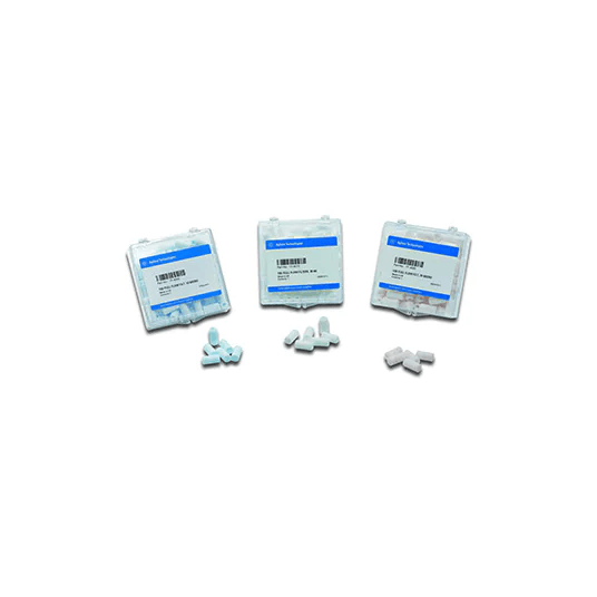 Agilent Cannula Filters