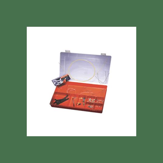 Capillary and Fitting Kits