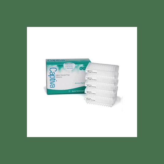 Captiva Filter Plates + Cartridges