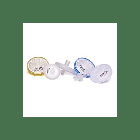 Captiva Syringe Filters