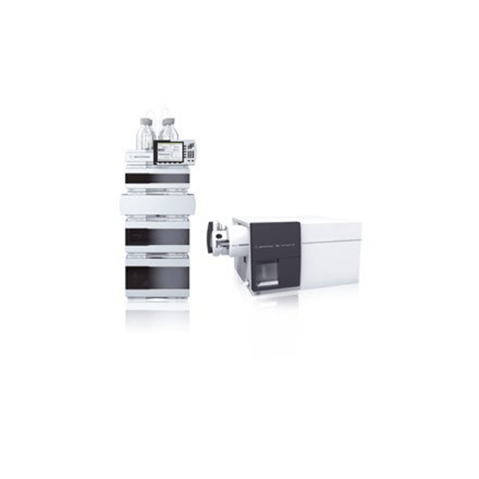 LC-MS Instrument Supplies