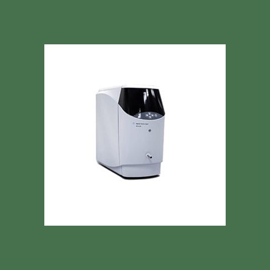 Evaporating Light Scattering Detector (ELSD)