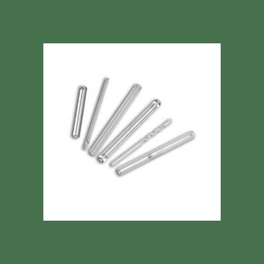 Liners and O-rings for Varian/Bruker GCs