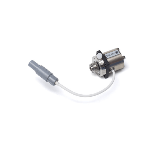 Inlet and Outlet Valves