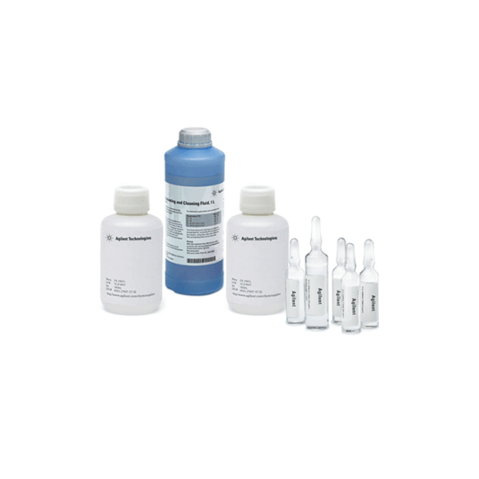 LC and LC-MS Solvents and Additives