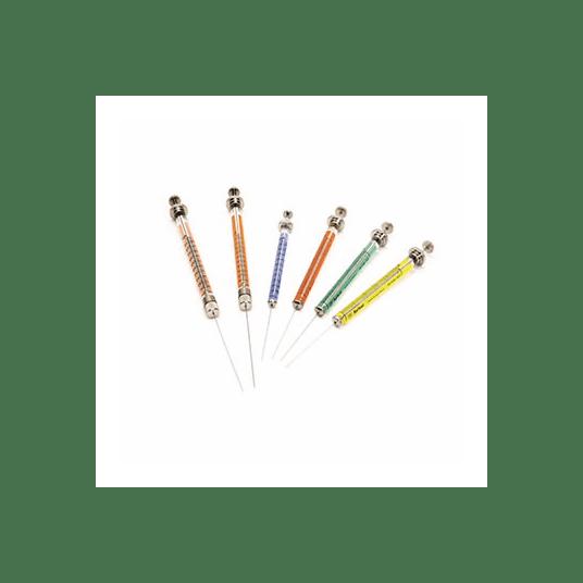 Manual Syringes