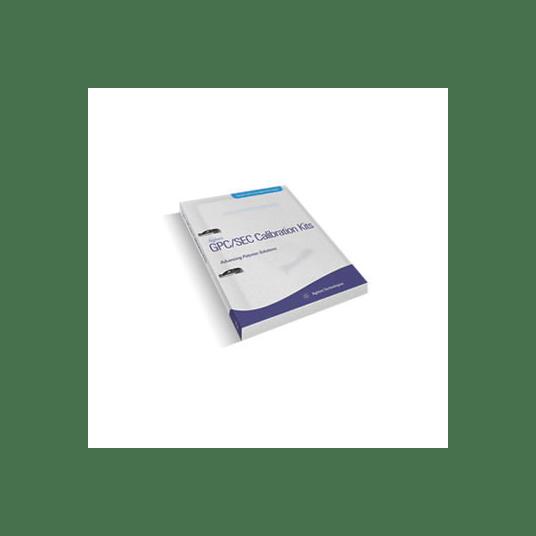 Polyacrylic Acid (PAA) Standards