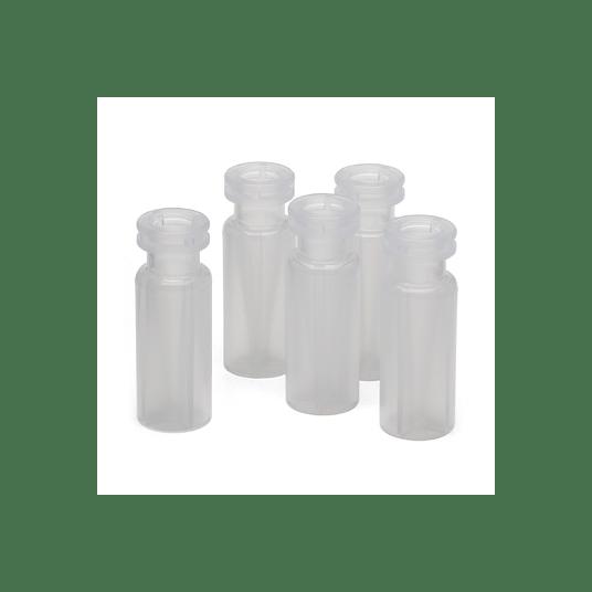 Agilent Plastic Vials