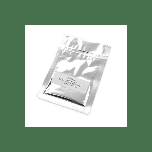 Dispersive SPE Mylar pouches