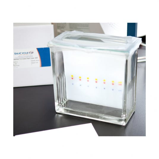 SiliaPlate (TLC Plates)