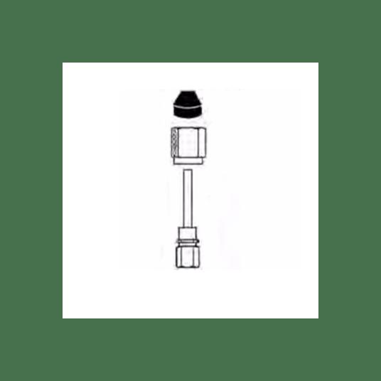Thermal Conductivity Detector (TCD) Parts